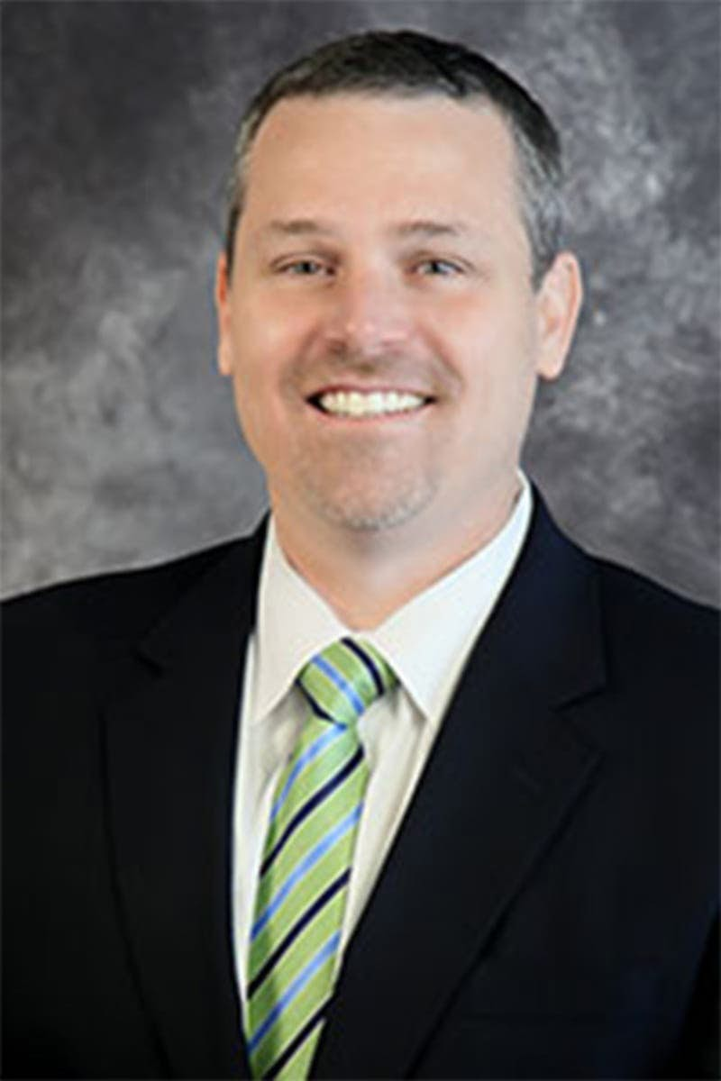 Mathew Lawson Vice President of Rise Communities LLC